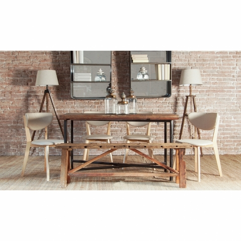 DINING TABLE LUND