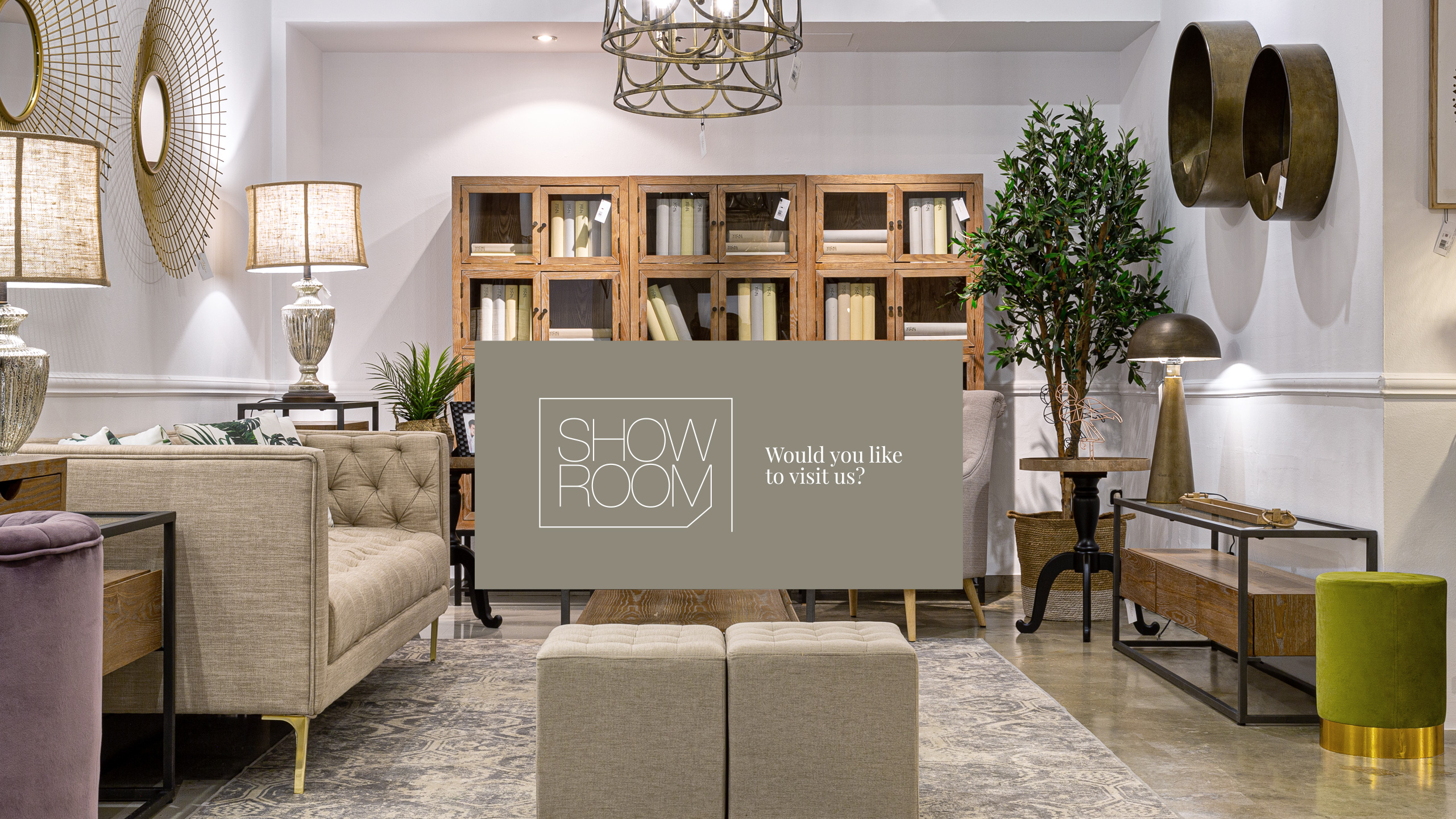 new lastdeco showroom